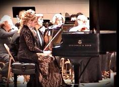 MacDowell Concerto 2002