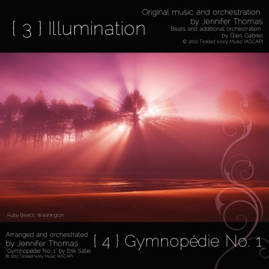 Illumination and Gymnopedie 4
