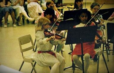 jenni2ndgradeorchestraconcert1