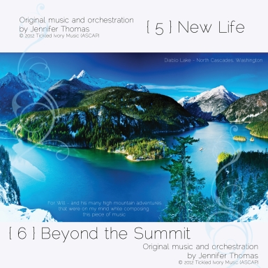 New Life and Beyond the Summit